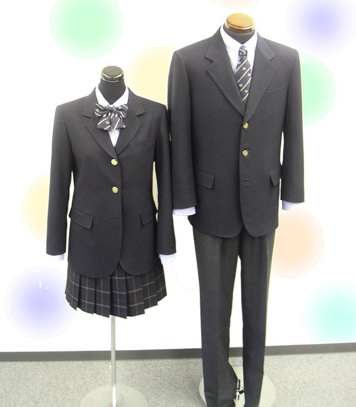 アットマーク国際高等学校の標準服